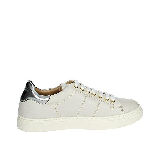 Braccialini B7 Sneakers Women White/Silver sEtvc3b8q