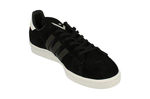 Adidas Originals Hvid Bjergbestigning Wm Campus 80'er Herre Trænere Sneakers Sort Hvid Ba7516 ZWJrWee