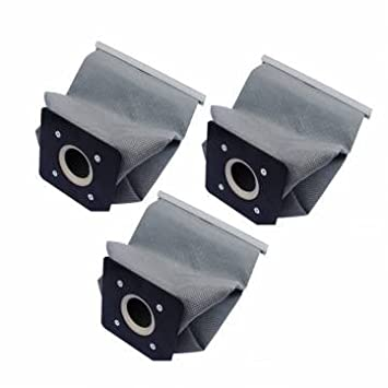 fdde69dd2615 Cleaner Fabric Non Woven NHEPA Filter Vacuum Bag (Multicolour