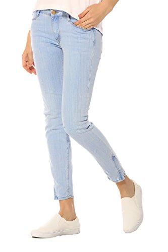 Le Temps Des Cerises - Jeans POWER 3_COW C30415 - Femme