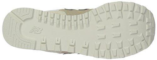 Herren Balance New beige Ml574E Sneaker 5AOfqHw