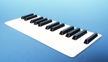 Music Treasures Desk-Top Interlocking -