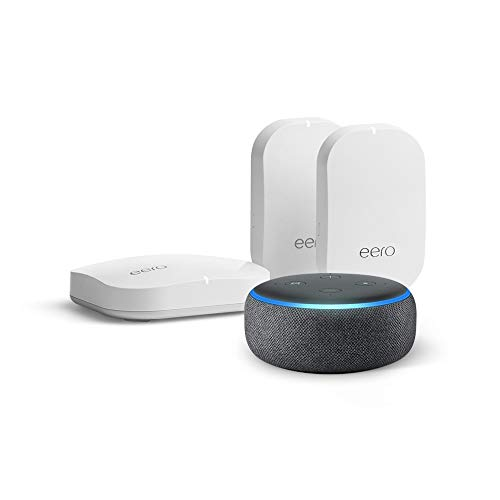 Best mesh Wi-Fi systems -:eero Pro mesh wifi system