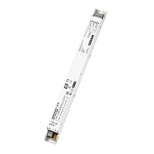 Osram QT-FIT8 2x36 Ballast - Non dimmable - Runs 2 x 36w T8 Fluorescent tubes