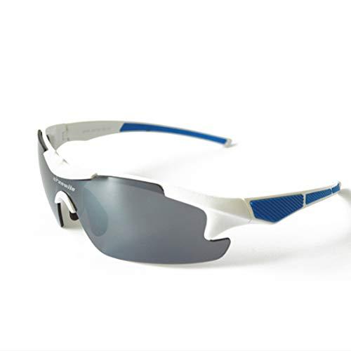 YY4 Ciclismo Deportes al aire libre Gafas de sol para atletas Béisbol Ciclismo Pesca Golf (Color : 01): Amazon.es: Bricolaje y herramientas