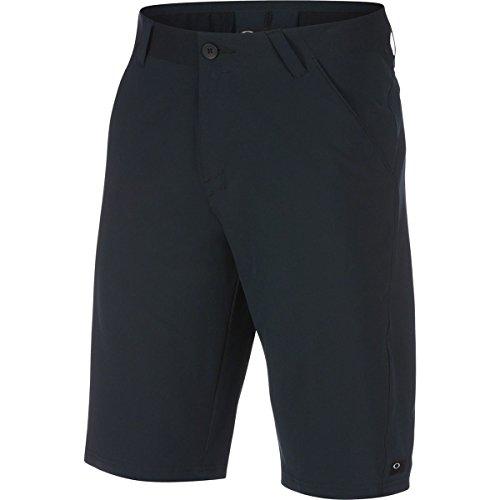 Oakley Men's Velocity Shorts, 34, Blackout Oakley Golf Shorts