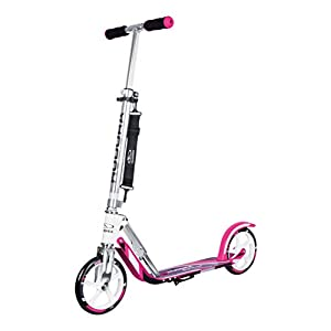 HUDORA 14738 - Monopattino Big Wheel GC 205, rotelle da 205 mm 3 spesavip