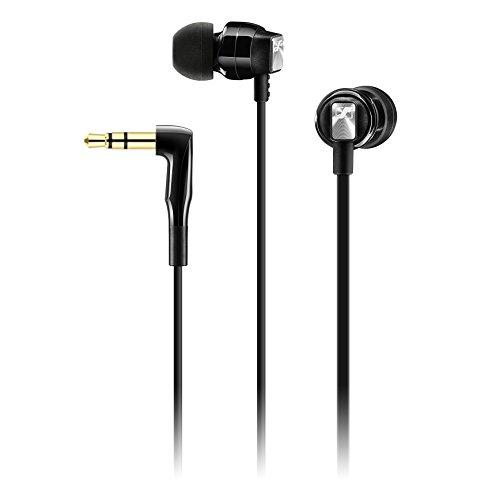 Sennheiser Cx 3.00 In-Ear Canal Headphone Black