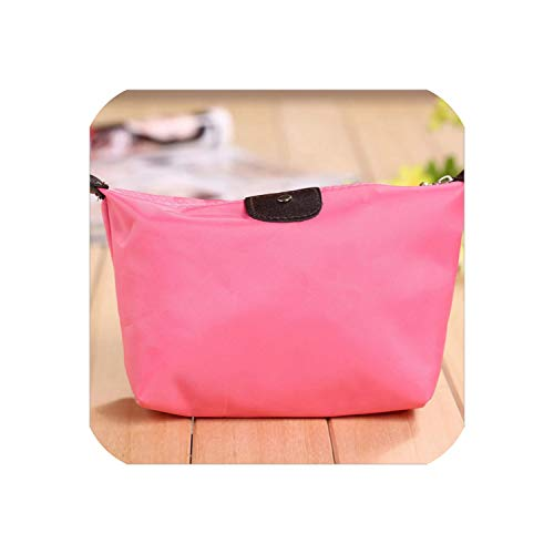 Women Travel Make Up Cosmetic Pouch Bag Clutch Handbag Purses Case Cosmetic Bag For Cosmetics Makeup Bag Organizer,Style 1