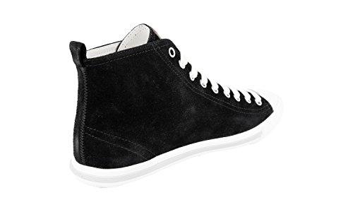 Prada, Dis Des Femmes S 3t5731 / Sneaker Pour Hommes, En Cuir