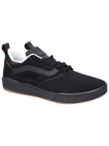 Vans gum thrasher Scarpe Ultrarange Mn Black Pro Black Gum 4xf4Orqzw