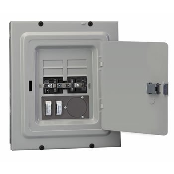 Reliance Controls Corporation TRB1205C 50-Amp Transfer Panel / Link by Reliance Controls