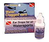 Trident Diving Equipment Swimmers Ear Solution