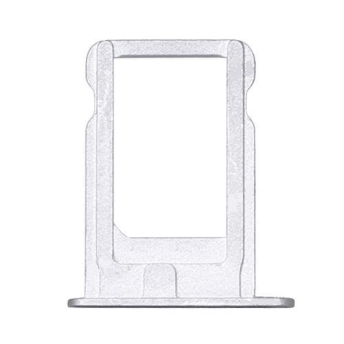 Smays iPhone Card Tray Silver
