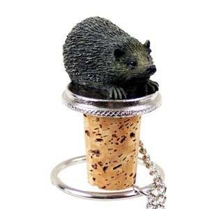 Conversation Concepts 1 X Hedgehog Bottle Stopper