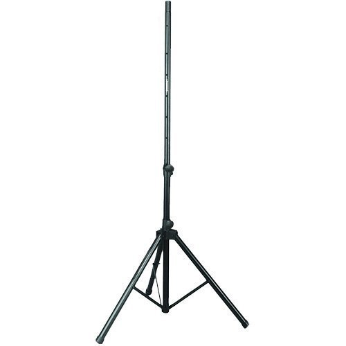 Heavy Duty Adjustable Speaker Stand - Adkins Pro Audio Adkins Professional lighting ss1