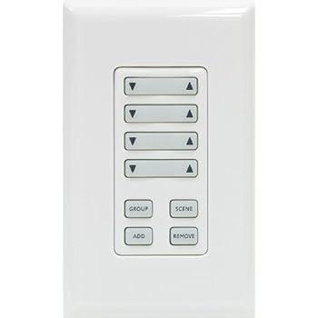 Fibaro Rgbw Micro Controller Z Wave Works With Rgb Rgbw