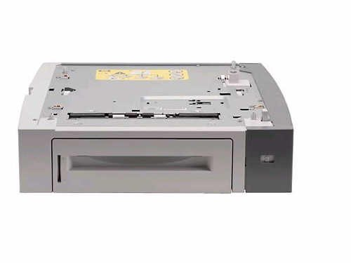 - HP Color LaserJet 4700, 4730mfp, CM4730mfp & CP4005 Series 500S Feeder/Tray, CLJ 4700/CP4005 Q7499A