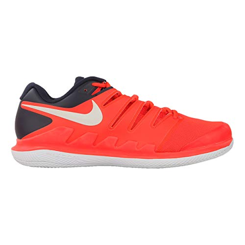 Fitness Scarpe Clay Air Uomo Multicolore Crimson white Zoom bright 600 Vapor Da phantom X Nike dXx40q4I