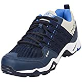 Campus TRIGGEER Blue and Sky Men Sports Shoes