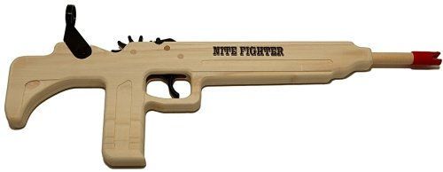 Magnum Enterprises Nite Fighter Pistol