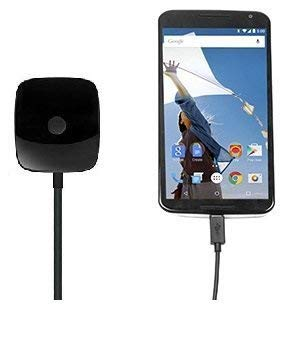 Turbo Fast Powered 25W Motorola Droid Turbo 2 Quick Charge 3.0 USB Wall Charging Kit with 1.3M (4.5ft) MicroUSB Cable!