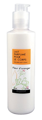 Fragonard The Naturelles fleur d'oranger Orange Blossom Body Lotion