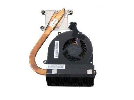 HP 681225-001 Heatsink & Fan for Pavilion DV4-5000 Series
