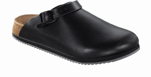 Birkenstock Original Philadelphia Cuir Normal (pour pied large) 582454