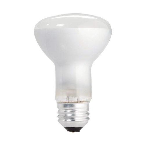 Recessed light bulb amazon philips duramax indoor r20 flood light bulb 385 lumen 2600 kelvin 45 watt medium screw base soft white 3 pack aloadofball Gallery