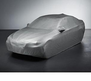 BMW 5 Series F10 Genuine Factory OEM 82110440463 Outdoor Car Cover 2010 - forward Bmw 5 Series Car Cover