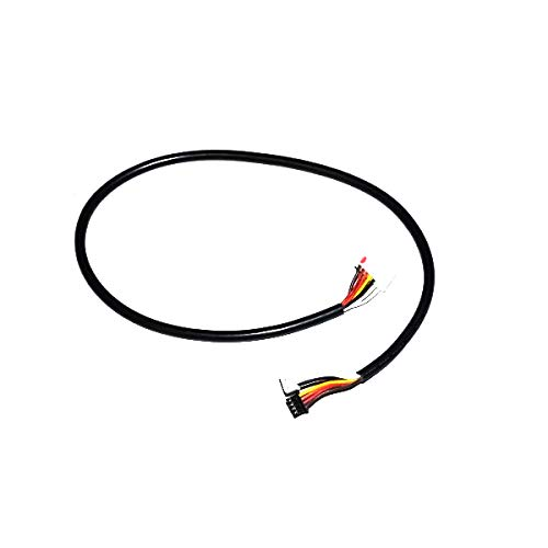 TVP Oreck Halo Upright Vacuum Cleaner Harness Wire # 87601+008+5000
