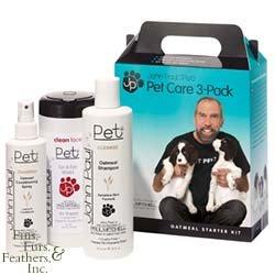 John Paul Pet Grooming Set, 3-Pack, My Pet Supplies