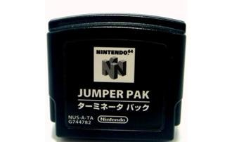 Used, Nintendo 64 Jumper Pak for sale  Delivered anywhere in USA