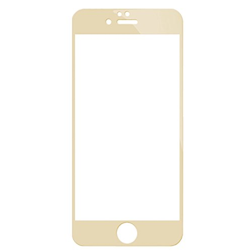 gold cover for iphone 6 - 8