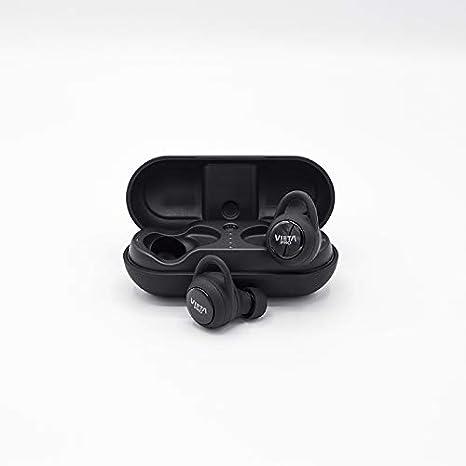 Vieta Pro Unseen - Auricular Bluetooth inalámbrico, Color Negro: Amazon.es: Electrónica