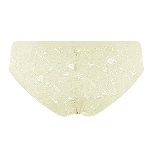 Panties With Front Opening Images