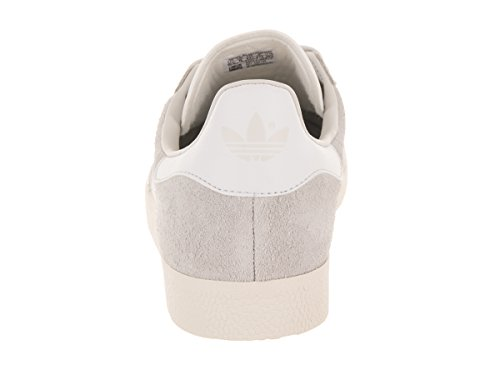 Adidas Mens Gazelle Originali Scarpe Casual Crywht / Ftwwht / Cwhite