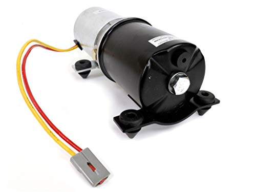ACP 94-04 for Ford Mustang Convertible Top Pump Motor, 2 Wires (FM-EM001B)