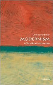 Modernism: A Very Short Introduction pdf