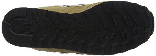 Balance Avorio Uomo V1 Tan Sneaker New 373 06Tqp8T