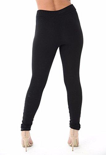 Love Celeb Look - Pantalón - para mujer negro
