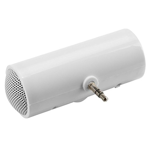 Professional 3.5mm Portable Speaker Stereo Mini Speaker Music MP3 Player Amplifier Loudspeaker for Mobile Phone Tablet US STOCK by Dtemple