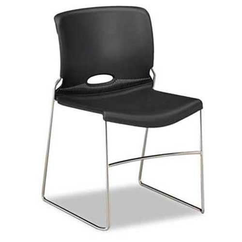 HON Olson Stacker Series Chair, Lava, 4/Carton (Hon Olson Stacker)