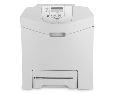 LEXMARK C532N - LEXMARK C532N COLOR LASER PRINTER