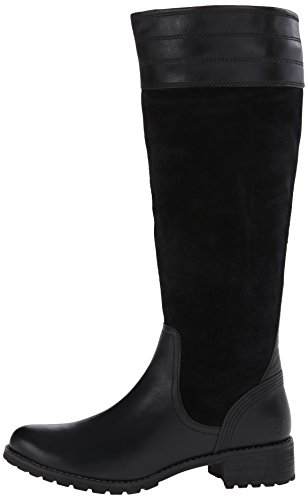 Boot Timberland Bethel fit Schwarz Tall Women's All Heights Hf7qxYgfw