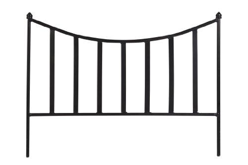 - CobraCo Black Canterbury Fence Border FB102