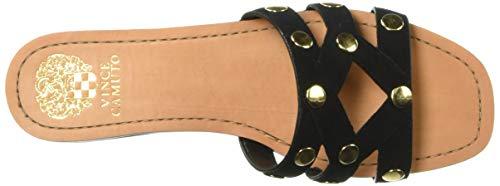 f5557106cb4a Amazon.com  Vince Camuto Women s Vazista Slide Sandal  Shoes