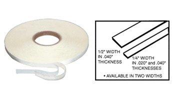 020 Transparent Acrylic Hi Bond Adhesive