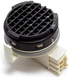 Presostato OWI Whirlpool referencia: psw500wh para lavavajillas Whirlpool
